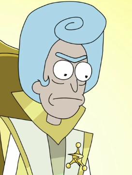 Zeta Alpha Rick