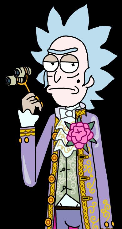 Dandy Rick