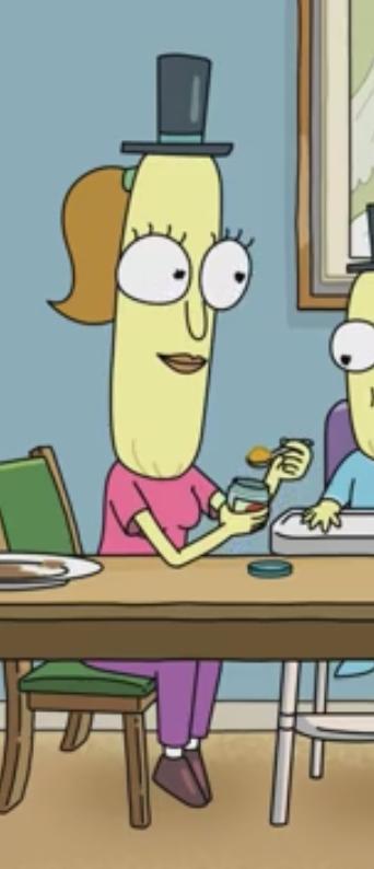 Mrs. Poopybutthole
