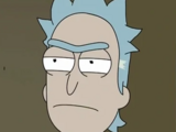 Weird Rick