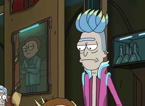 Barber Rick