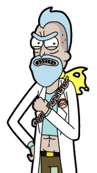 Junk Yard Rick