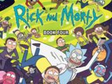 Rick and Morty Book 4