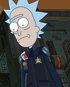 Cop Rick