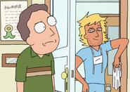 Jerry meets Davin