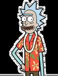 Hawaiian Rick