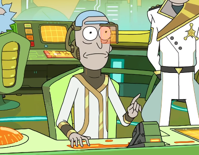 Radar Rick
