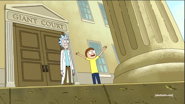 Giant Court