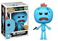 Funko-Pop-Rick-and-Morty-174-Mr.-Meeseeks-with-Gun-Chase