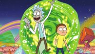 Click here to view the image gallery for Never Ricking Morty.