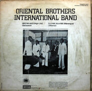 Oriental Brothers International BandDWAPS2057 back