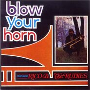 Blow Your Horn
