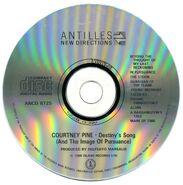 Antilles ANCD 8725 - L