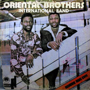 Oriental Brothers DWAPS2065 front