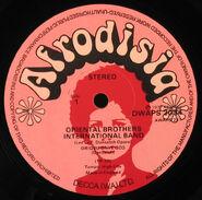 Afrodisia DWAPS2034 label