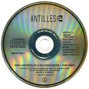 Antilles ANCD 8741 - L