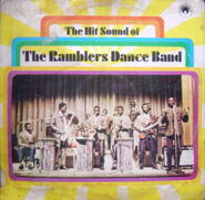 The Ramblers Hit Sound Afrodisia