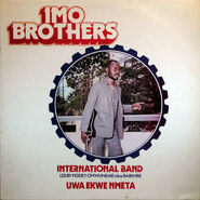 Imo Brothers DWAPS2056 Front