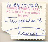 Orchestre Impala - Vol 8 (UJ) Bon