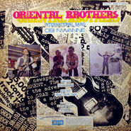 Oriental Brothers, back 2090