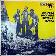 Oriental Brothers International DWAPS44 front
