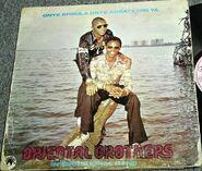 Oriental Brothers - onye egbula onye agbata obi ya (Afrodesia DWAPS 2071, 1979) Frontal