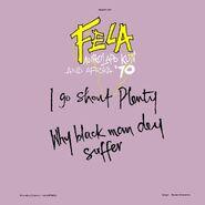 Fela DWAPS2251 I Go Shout Plenty Back