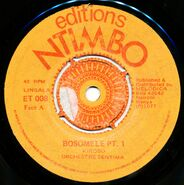 Editions Ntimbo ET 008 L1