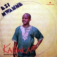 Kabaka International Guitar Band, Ezi Nwanne, front