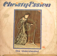 Christy Essien DWAPS2072 Front