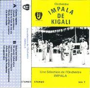 Orchestre Impala (UJ) C 1000