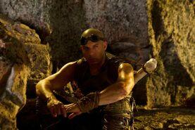 Riddick Sitting