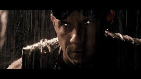 Riddick - Restricted Trailer