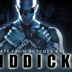 The Chronicles of Riddick, Escape From Butcher Bay.jpg