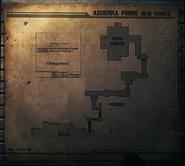 New Venice Map