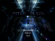 Pitch Black Game