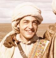 Suleiman Happy