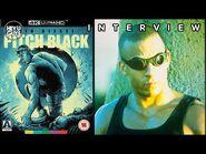 David Twohy on Pitch Black 4K 20th Anniversary