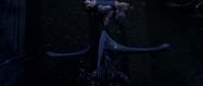 Riddick vs Bioraptor