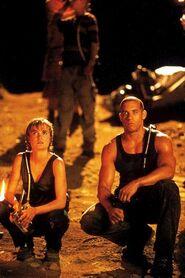 Carolyn And Riddick