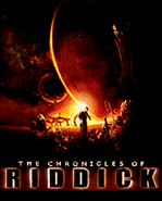 The Chronicles of Riddick Mobile