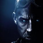 Riddick Merc Files App Icon