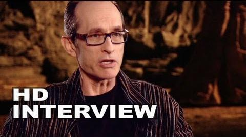 Riddick Writer Director David Twohy On Set Interview