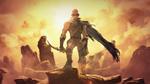Riddick From Merc Files