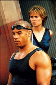 Fry And Riddick