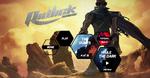 Riddick The Merc Files 1
