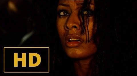 Riddick Featurette - On The Set With Keri Hilson HD (2013) - Vin Diesel, Katee Sackhoff
