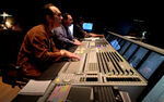Dt-on-the-mix-board-sound-delux-nov-2012