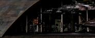 Lupus 5 Hangar