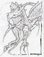 Predator Early Concept 2